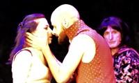 """Das Musical """"Kim Van Kieu"""" wird Publikum Vietnams vorgestellt"""