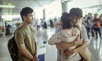 Zwei vietnamesische Filme werden beim Busan International Film Festival vorgeführt