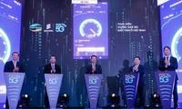 Viettel macht Vietnam zu einem der ersten Länder der Welt, die 5G-Dienstleitungen kommerzialisieren