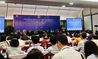 Aktion für ein wohlhabendes Land Vietnam