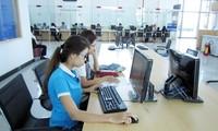Binh Duong fördert Anwendung von Informationstechnologien in Verwaltungsreform