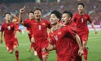 Fußball Vietnams strebt Fußballweltmeisterschaft 2026 an