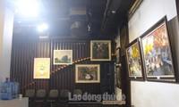 """Bilderausstellung """"Der Herbst in Hanoi"""""""