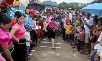 Kulturtage der Volksgruppe Thai