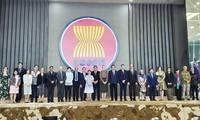 Vietnam nimmt an Sitzung der Arbeitsgruppe für Initiative zur ASEAN-Integration teil