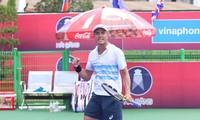 Daniel Nguyen gewinnt ITF Tennis Tour Tay Ninh