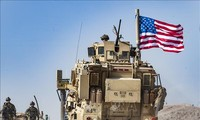 US-Präsident Donald Trump gibt Gründe für US-Abzug aus Nordsyrien an