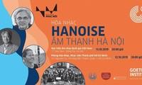 """Konzert """"Hanois Lärm"""": Kombination zwischen Tradition und Modernität"""