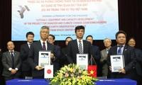 Vietnam beteiligt sich an Herstellung des Radarsatellits