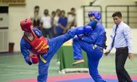 400 Kämpfer nehmen an Vovinam-Landesmeisterschaft teil