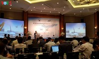 Nachhaltige Entwicklung der internationalen Flughäfen