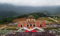 Kultur- und Tourismus-Woche der Provinz Bac Giang 2020
