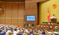 Parlament diskutiert den geänderten Börsengesetzesentwurf