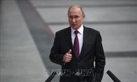 Präsident Putin: Russland-Afrika-Gipfeltreffen ist Meilenstein und beispielloses Gipfeltreffen
