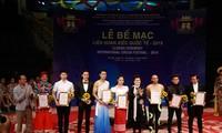 Abschluss des internationalen Zirkusfestivals 2019