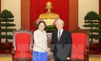 Die besondere Freundschaft zwischen Vietnam und Laos