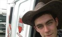 39 Leichen im Container: Fahrer Robinson erscheint per Videolink vor den Haftrichter