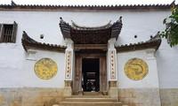 Entdeckung des Vuong-Hauses – Palast des Fürsten der Mong