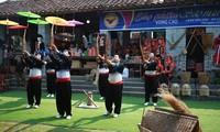 Ehrung der Kulturidentitäten der vietnamesischen Volksgruppen