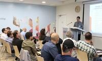 Zahlreiche israelische Unternehmen wollen in Vietnam investieren