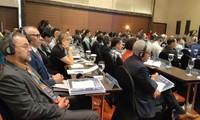 Internationales Seminar über das Ostmeer – Wichtiger Kanal zur Teilung der Informationen über das Ostmeer