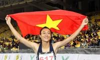 Ziel: Vietnam will zu den drei besten Sportdelegationen bei den Sea Games 30 gehören