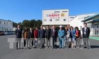 Vietnam lernt nach Genossenschaftsmodell Japans