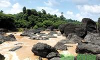 Entdeckung des Geoparks Dak Nong
