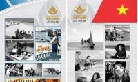 """Ausstellung """"Meer und Inseln Vietnams durch Filme"""""""