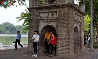 Hanoi: Kreativstadt im Design-Bereich