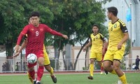 Sea Games 30: Vietnam siegt 6:0 gegen Brunei