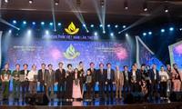 Abschluss des vietnamesischen Filmfestivals