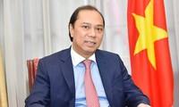 Gemeinsam mit ASEAN will Vietnam die strategische Partnerschaft mit Südkorea verstärken