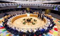 Beginn für eine neue Phase der EU-Kommission