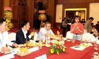 Abschluss des Programms zum Vietnam-Japan-Kultur-Handelsaustausch