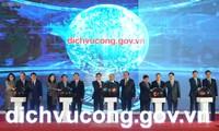 Nationales Portal für öffentliche Dienstleistungen spielt wichtige Rolle bei Aufbau elektronischer Regierung