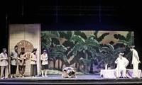 """Theaterstück """"Chi Pheo"""" italienischen Kunstliebhabern vorgestellt"""