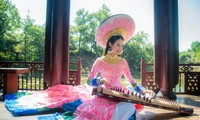 Vietnamesische Studentin zur Miss Teen Asia 2019 gekürt