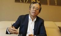 ASEAN-Vorsitz-Jahr 2020: Aufbau einer starken und solidarischen ASEAN