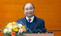 Premierminister Nguyen Xuan Phuc: Landwirtschaft soll die wichtigste Wirtschaftsbranche sein