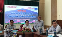 "Vietnamesische Berglaufmeisterschaft ""Berggipfel Ba Ra erobern"""
