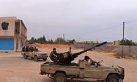 Hochrangige Politiker zahlreicher Länder fördern Anstrengungen zur Suche nach Lösung für Libyen
