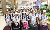 2019: 150.000 Vietnamesen arbeiten im Ausland
