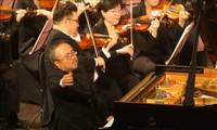 """""""Künstler des Volkes"""" Dang Thai Son ist Juror beim Klavierwettbewerb Fryderyk Chopin"""