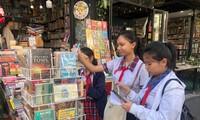 """Wettbewerb """"Wachsen mit Büchern"""" trägt zur Verbesserung der Lesekultur bei"""