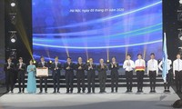 Der Verein der vietnamesischen Studenten und Schüler feiert den 70. Gründungstag