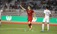 Finalrunde der U23-Fußballasienmeisterschaft: AFC lobt Stürmer Tien Linh hoch