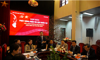 """Ausstrahlung der Dokumentarfilmserie """"Vietnam in der Ho-Chi-Minh-Ära – Fernsehannalen"""""""