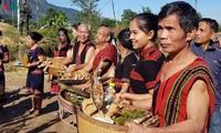 Aza-Koonh-Festival zum immateriellen nationalen Kulturerbe