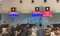 Vietnam setzt alle Flüge von chinesischen Epidemiegebieten aus